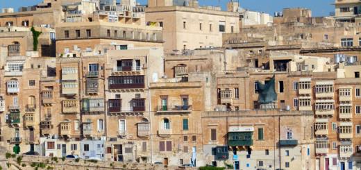 Grand-Harbour-Valletta-Malta